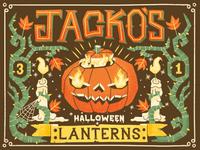 Jacko's Lanterns
