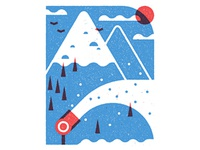 Monocle Alpino