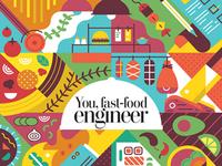 Washington Post - Food