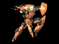 Ladybot