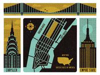 Visit Manhattan