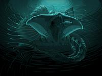 Beast of the Deep.
