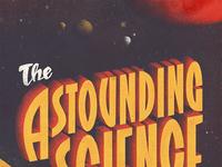 Astounding science muti