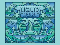 Liquid Crush