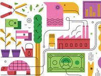 Economics & Investments