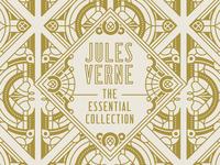 Jules Verne Pattern