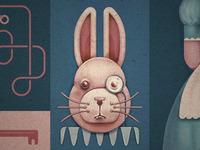Rabbit pt.ii