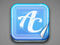 App Cooker Icon, without the Pencil