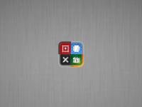 App Cooker - iPad Icon
