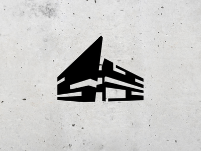 Building pictogram icon building architecture vector pictogram branding logo