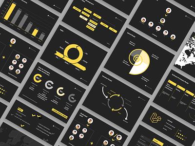 Blog Infographcs, Massive Pixel Creation graphic design design webpage webdevelopment web outsourcing development software blog vector illustration infographic