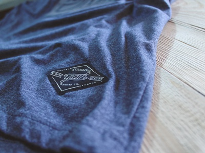 Woven Label label tag clothing apparel