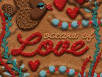 Oceans of Love - Happy Valentine's Day