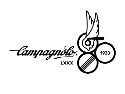 Campagnolo 80th Anniversary Logo -- Final by Nand Dussault ...