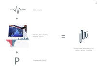 01pulse concept a logomark 1