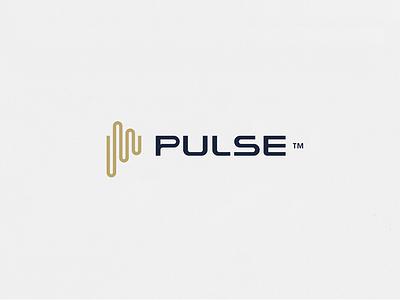 WIP Pulse Logo  pulse logo brand radek blaska radekblaska radekblaska.com p symbol mark impulse markets finance