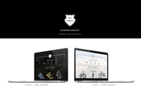 Ecommerce Coming Soon Template - Live Now!