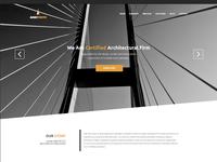 WIP - Arkitekto Theme Design