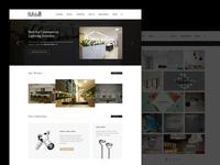 Lighting Specialist Web Redesign Round2