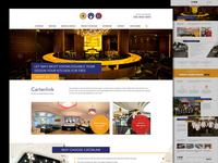 Web ReDesign for a Kitchen Interior Design Company