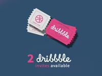Dribble Invite 2