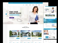 Realtor Web Design