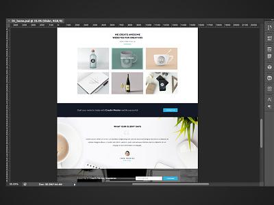 Agency Web Design web design website marketing digital agency