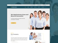 Agency and Corporate Web Design