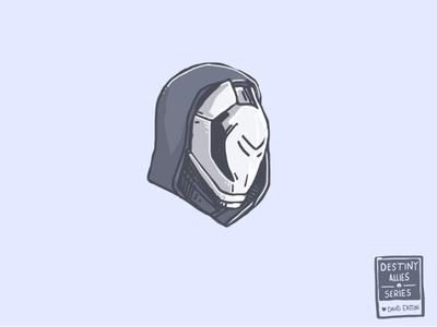 Destiny Allies: Speaker tower speaker oryx taken king destiny