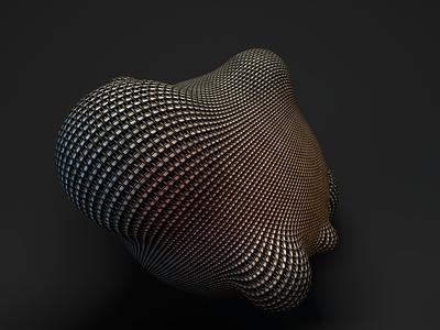 What's That! rendering renders creature alien modeling cinema 4d cinema4d 3d artist 3d modeling 3d art 3d