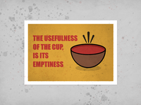 Usefulness Of Cup
