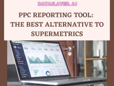 Dataslayer: Supermetrics Free Alternative free ppc reporting tool best supermetrics alternative supermetrics free alternative alternative to supermetrics supermetrics alternative free dataslayer