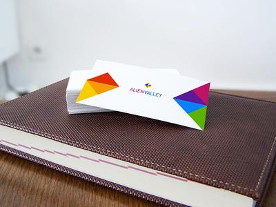 Business Card Mockup Freebie