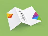 Freebie: Brochure Mockup