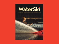 Redesigned Waterski Cover Issue 2