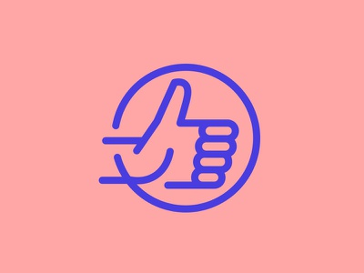You're doing great! Keep it up! like logo icon thumbs up