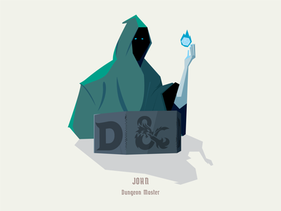 D&D Character Design vector illustration vector art vector illustrator illustration characters character design drawing dungeons and dragons dungeonsanddragons