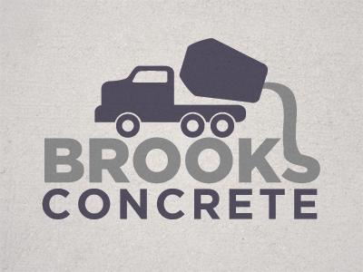 Brooks logos polished