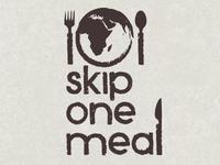 Skip One Meal 2