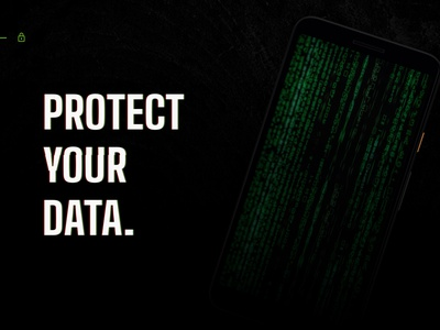 Copperhead - Styleframe 2 dark security pilot interactive
