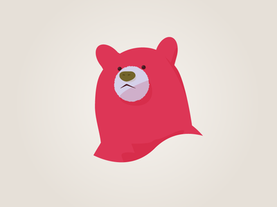 How to draw cute pilot interactive bear stoic