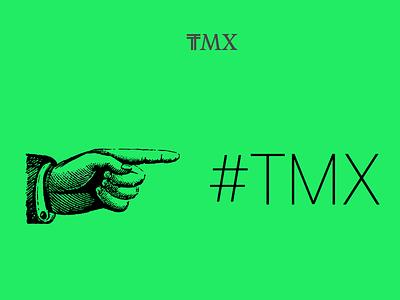Tipografía México / Mexico Typography tmx typemade
