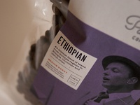 Packrat Coffee Co. Bag