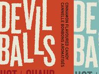 Devil Balls