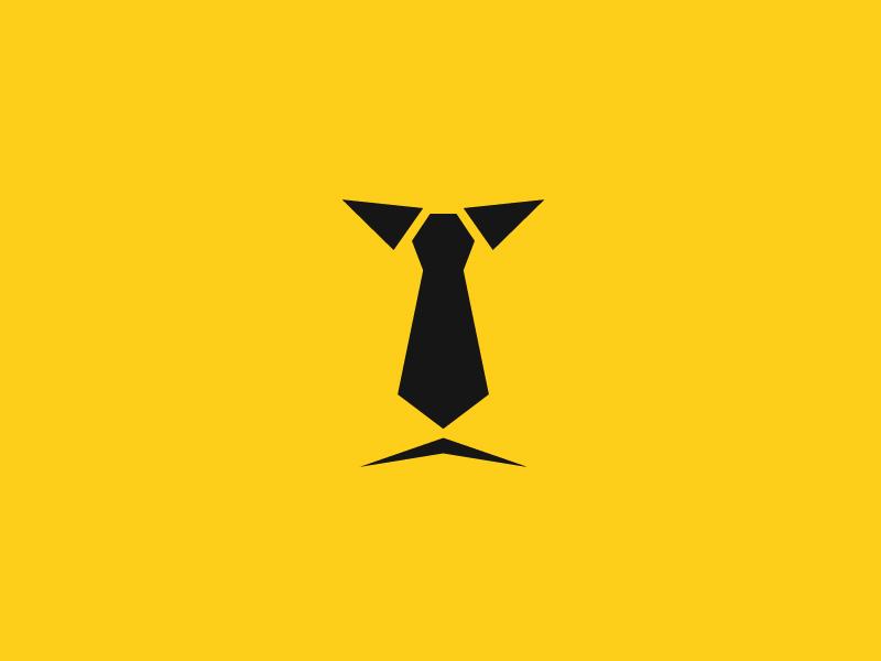 Mr.Lion  rajan srinivasan logo brand design creative animal business tie lion mr