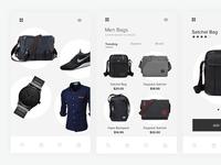 Button Fashions App