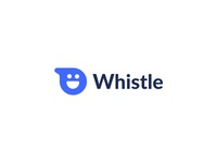 Whistle Chat Logo