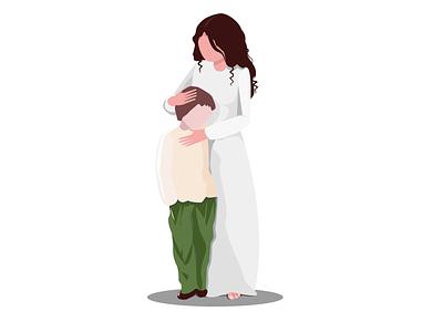 mather женщина вместе семейное счастье сын мальчик дети любовь семья мама