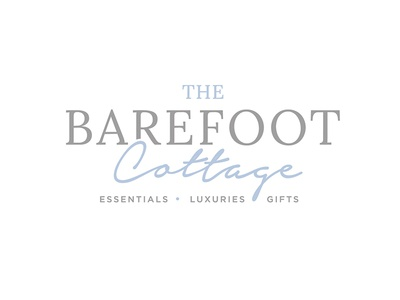 The Barefoot Cottage Logo