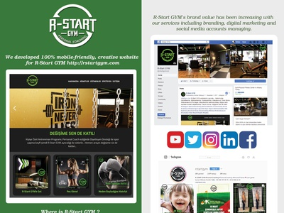 GYM Project web designer web  design web development web design sports brand design branding social media web design responsive website responsive design website design webdesign website webflow gym website sport gym